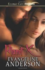 Planet X by