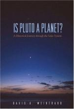 Pluto by