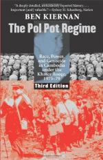 Pol Pot and the Prosecution of the Khmer Rouge Leadership in Cambodia by