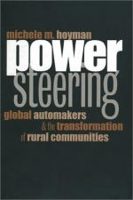 Power Steering by