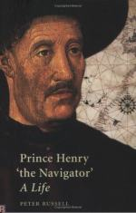 Prince Henry the Navigator by