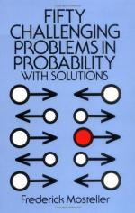 Probability, Experimental by