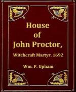 Proctor, John by