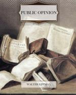Public Opinion by