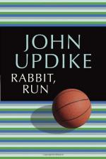 Rabbit, Run - John Updike - 1960 by John Updike