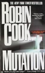 Radiation Mutagenesis by Robin Cook