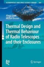 Radio Telescope by