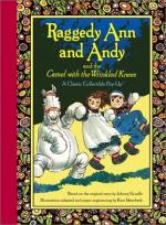 Raggedy Ann and Raggedy Andy by Johnny Gruelle