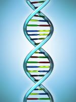 Random Genetic Syndrome by