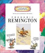 Remington, Frederic (1861-1909) by