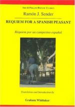 Requiem for a Spanish Peasant by