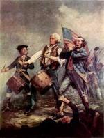 Revolutionary War Veterans by