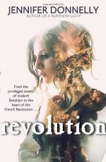 Revolutions by Jennifer Donnelly
