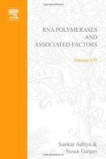 Rna Polymerases by