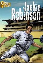 Robinson, Jackie (1919-1972) by
