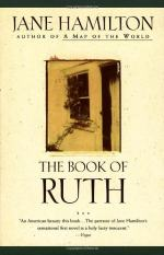 Ruth by Jane Hamilton