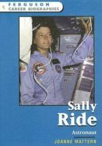 Sally Kristen Ride by