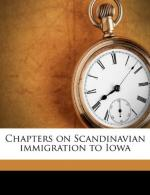 Scandinavian Immigration by