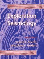 Seismology by