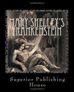 Shelley, Mary Wollstonecraft by