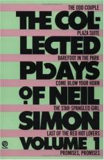Simon, Neil (1927-) by