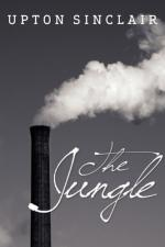 Sinclair Publishes the Jungle by Upton Sinclair