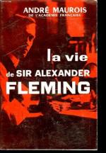 Sir Alexander Fleming by