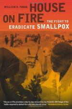 Smallpox: Eradication, Storage, and Potential Use as a Bacteriological Weapon by