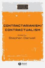 Social Contract Theory by
