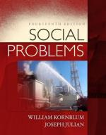 Social Problems by