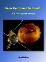 Solar Sunspot Cycle by
