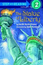 Statue of Liberty by