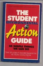 Student Environmental Action Coalition by