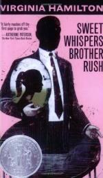 Sweet Whispers, Brother Rush by Virginia Hamilton