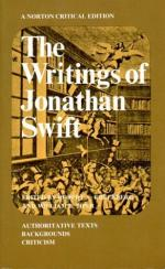 Swift, Jonathan (1667-1745) by Jonathan Swift