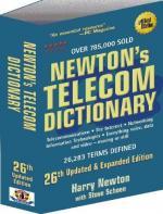 Telecommunications by