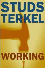 Terkel, Studs (1912-) by