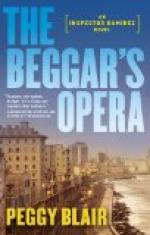 The Beggar's Opera by
