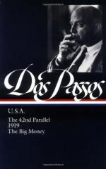 The Big Money - John Dos Passos - 1936 by John Dos Passos