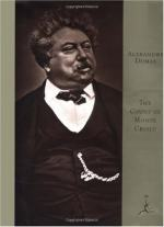 The Count of Monte Cristo by Alexandre Dumas, père