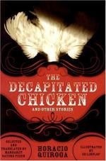 The Decapitated Chicken and Other Stories by