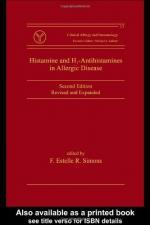 The Development of Antihistamines by