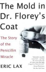 The Discovery and Importance of Penicillin and the Development of Sulfa Drugs by