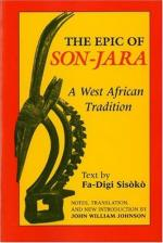 The Epic of Son-Jara by