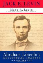 The Gettysburg Address by Abraham Lincoln by