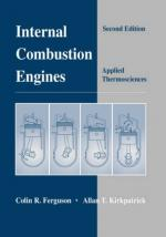 The Internal Combustion Engine by