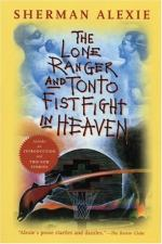 The Lone Ranger and Tonto Fistfight in Heaven by Sherman Alexie