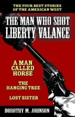 The Man Who Shot Liberty Valance by