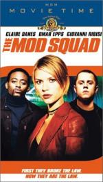 The Mod Squad by