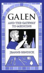 The Science of Physiology: Galen's Influence by